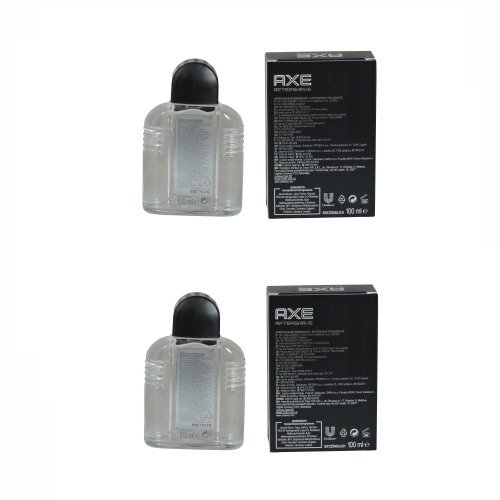 2x Axe After Shave 100ml - Duft: Peace