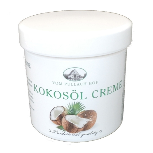 Kokosöl Creme 250ml - traditional quality