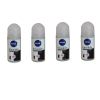 4x Nivea Deoroller 50ml - Typ: invisible