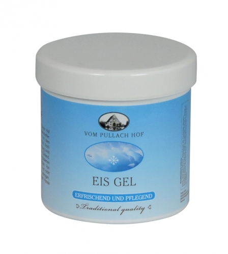 Eis Gel 250ml - traditional quality - vom Pullach Hof