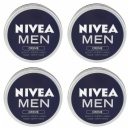 4 x Nivea Creme Men 150ml