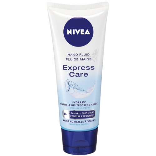 Nivea Handcreme Express Care 100ml