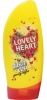 Duschdas 250ml Lovely Heart SOPO